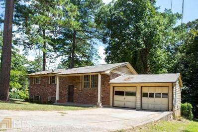 2772 Williamsburg Way, Decatur, GA 30034 - MLS#: 8446107