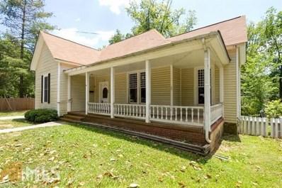 62 Clark St, Newnan, GA 30263 - MLS#: 8446142