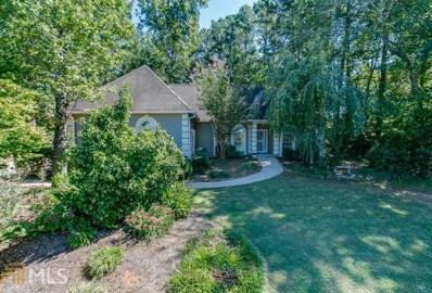 430 Timber Laurel Ln, Lawrenceville, GA 30043 - MLS#: 8446163