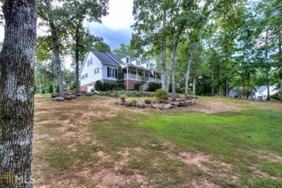 22 Fawn Lake Trl, White, GA 30184 - MLS#: 8446164