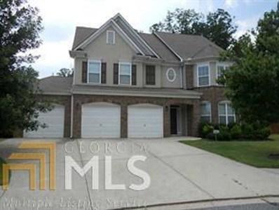 5197 Carter Way, Douglasville, GA 30135 - MLS#: 8446213