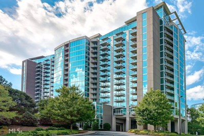 3300 Windy Ridge Pkwy, Atlanta, GA 30339 - MLS#: 8446227