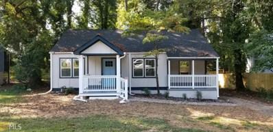 1858 Bayberry Dr, Atlanta, GA 30311 - MLS#: 8446366