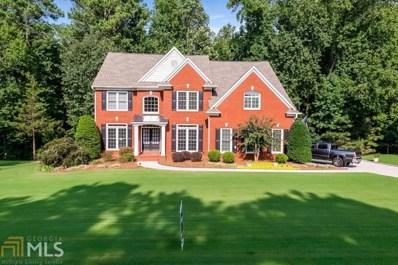 165 Hidden Lake Dr, Fayetteville, GA 30215 - MLS#: 8446434