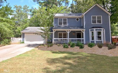 205 Hearthstone Reach, Peachtree City, GA 30269 - MLS#: 8446435