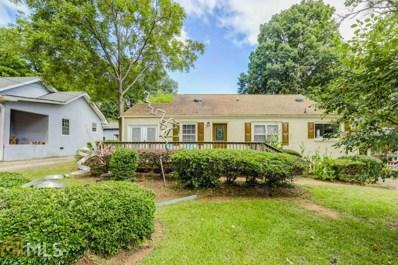 1678 Van Epps St, Atlanta, GA 30316 - MLS#: 8446443
