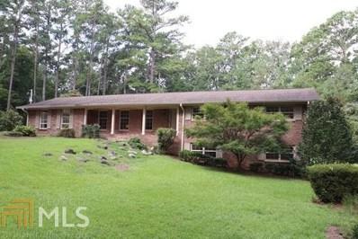 193 Hidden Valley Rd, Fayetteville, GA 30215 - MLS#: 8446476