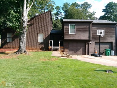 888 Lost Creek Cir, Stone Mountain, GA 30088 - #: 8446513