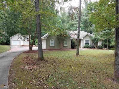 95 Valley North Dr, Newnan, GA 30263 - MLS#: 8446532