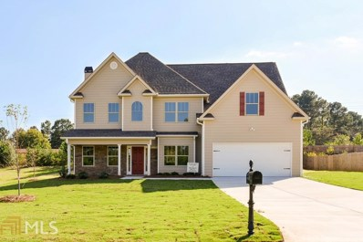4540 Buckskin Way, Douglasville, GA 30135 - MLS#: 8446542