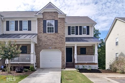 450 Colonial Walk, Woodstock, GA 30189 - MLS#: 8446627