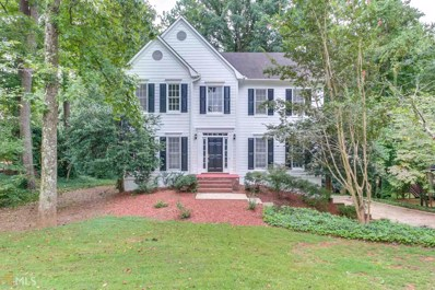 281 Ashbourne, Lawrenceville, GA 30043 - MLS#: 8446654