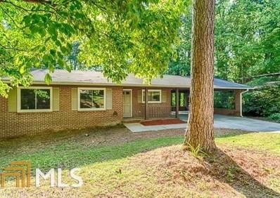 315 Sharon, Fayetteville, GA 30214 - #: 8446728