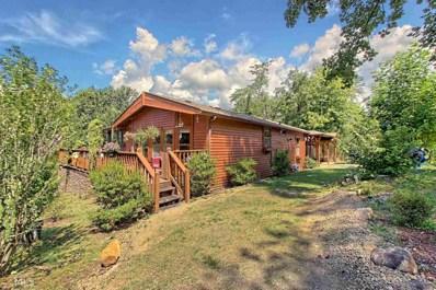 1844 Whispering Pines, Hiawassee, GA 30546 - MLS#: 8446929