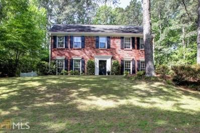 1472 Brookcliff, Marietta, GA 30062 - MLS#: 8446976