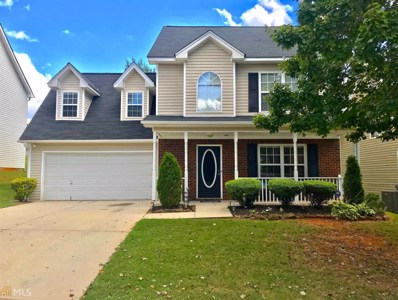707 Patriots Point, Locust Grove, GA 30248 - MLS#: 8446986