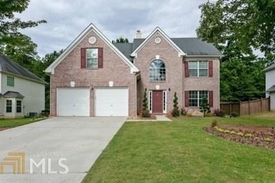 1207 Polk Xing St, McDonough, GA 30252 - MLS#: 8447083