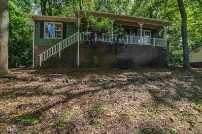 562 Hidden Hills, Marietta, GA 30066 - MLS#: 8447200