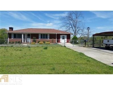 363 Nebo Rd, Dallas, GA 30157 - MLS#: 8447225