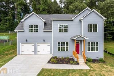 3026 Pine Manor Ct, Atlanta, GA 30316 - MLS#: 8447232