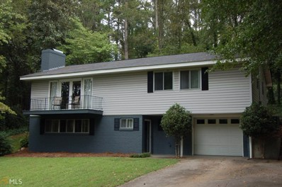 9 Mitchell Cir, Rome, GA 30161 - MLS#: 8447329