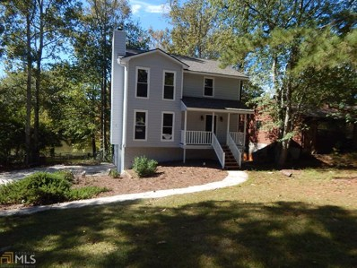 2835 Quinbery Dr, Snellville, GA 30039 - #: 8447367