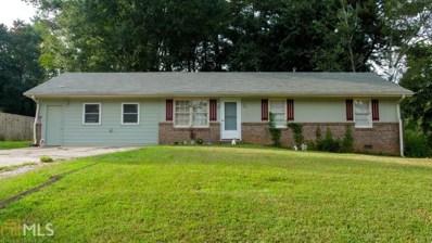 467 Oak Way, Lawrenceville, GA 30046 - MLS#: 8447371