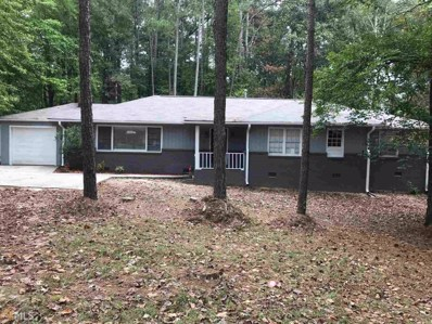 7074 Connell, Fairburn, GA 30213 - MLS#: 8447407
