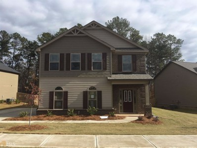 240 Silver Ridge Rd, Covington, GA 30016 - MLS#: 8447421