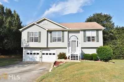 1331 Crestview Rd, Winder, GA 30680 - MLS#: 8447422