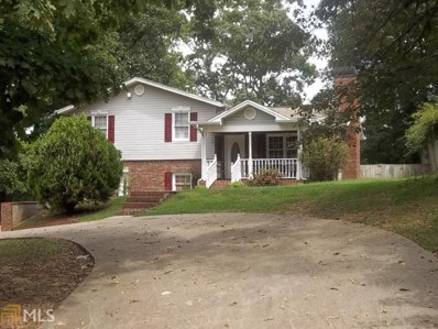 1877 Norton Dr, Gainesville, GA 30501 - MLS#: 8447432