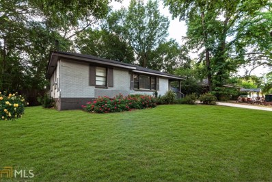 2191 Miriam Ln, Decatur, GA 30032 - MLS#: 8447520