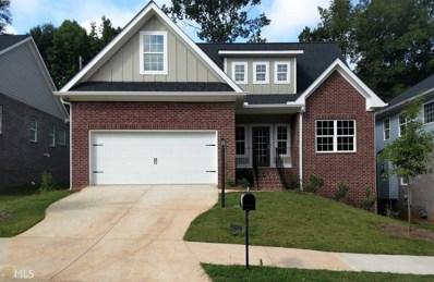165 Huntington Shoals Dr, Athens, GA 30606 - MLS#: 8447559
