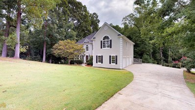 150 Rustic Mill Ln, Fayetteville, GA 30214 - MLS#: 8447569