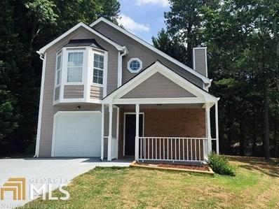 896 Churchill Ct, Stone Mountain, GA 30083 - MLS#: 8447637