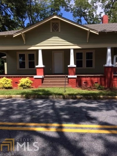11 W Inman, Statesboro, GA 30458 - MLS#: 8447642