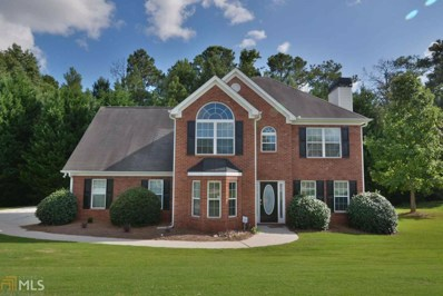 237 Whitney Ln, McDonough, GA 30253 - MLS#: 8447655