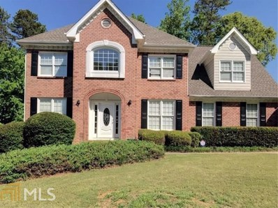4127 Trotters Way Dr, Snellville, GA 30039 - #: 8447699