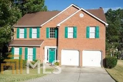 11990 Olmstead, Fayetteville, GA 30215 - MLS#: 8447770