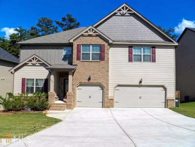 327 Red Fox Dr, Dallas, GA 30157 - MLS#: 8447942