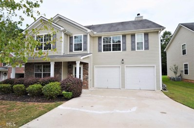 62 Legacy Pointe Dr, Dallas, GA 30132 - MLS#: 8448106