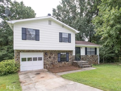 189 Iris Ct, Riverdale, GA 30274 - MLS#: 8448114
