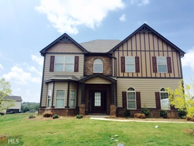 250 Silver Ridge Rd, Covington, GA 30016 - MLS#: 8448115