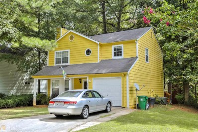 1022 Autumn Crest Ct, Stone Mountain, GA 30083 - MLS#: 8448140