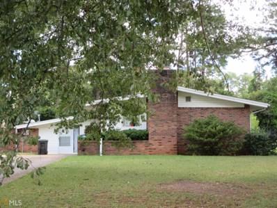 108 Johnston Dr, Thomaston, GA 30286 - MLS#: 8448159