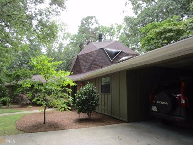128 Mountain Ridge Dr, Cartersville, GA 30120 - MLS#: 8448161