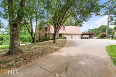 496 N Burnt Hickory Rd, Douglasville, GA 30134 - MLS#: 8448171