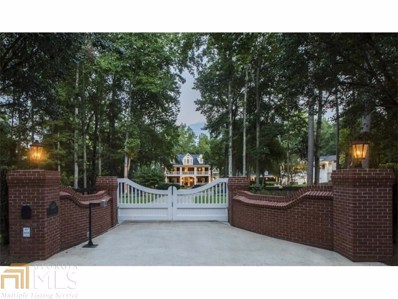 345 Bardolier, Johns Creek, GA 30022 - MLS#: 8448214