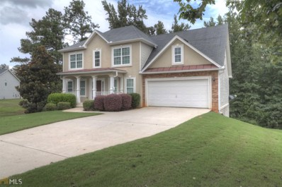90 Overlook Trl, Hampton, GA 30228 - MLS#: 8448272