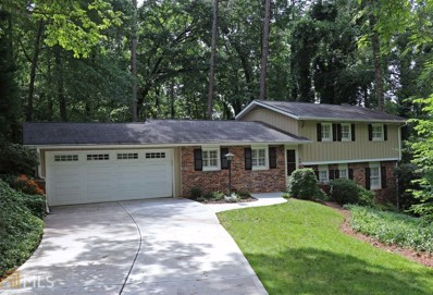 4189 Shawnee Ln, Brookhaven, GA 30319 - MLS#: 8448385